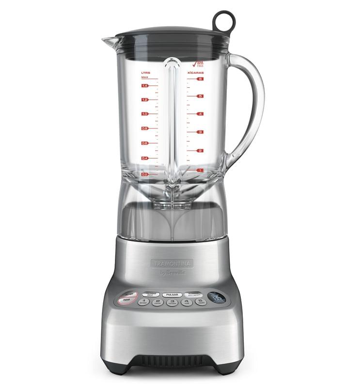 Liquidificador Smart Gourmet 110V Tramontina 69005011