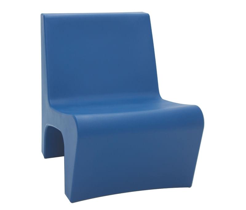 Poltrona BERTA Azul Mariner Tramontina 92711030