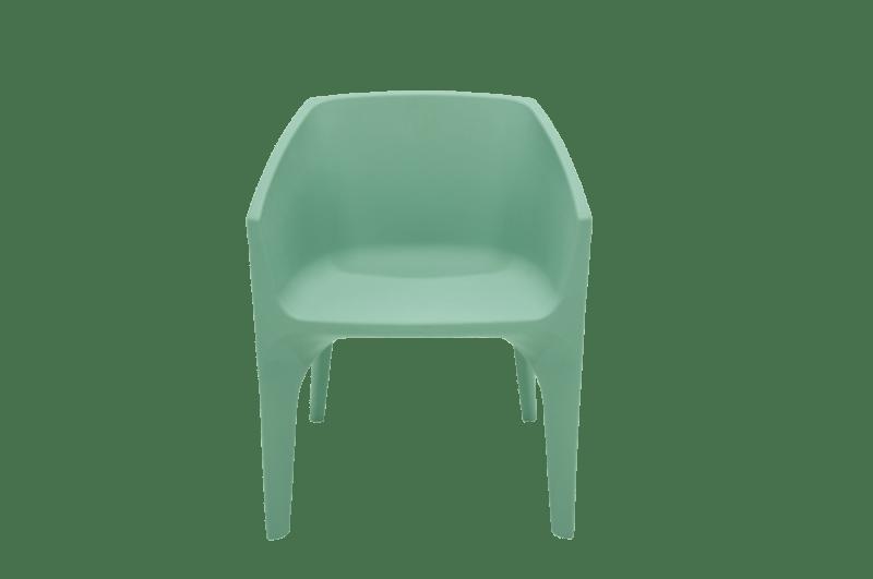 Cadeira Paco Verde Sálvia Tramontina 92715220